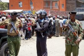 Kenya: Security Agencies on High Alert as Shabaab Sneak Into the Country