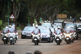 Revealed: Uhuru, MPs to get Sh918m send-off perks
