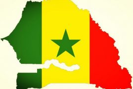 On the Occasion of the Republic of Senegal's National Day