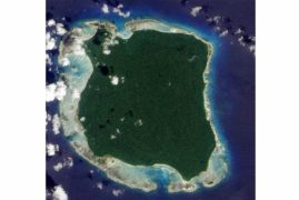 Why It's Illegal to Visit This Island in the Indian Ocean
