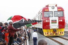 Bridges: My Railway, My Story – Documentary about Mombasa-Nairobi Railway