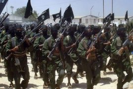 Police on alert as Shabaab factions quarrel