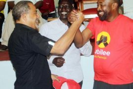 Blow to Joho as Mombasa Kamba Community Endorses Rival