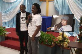 PHOTOS/VIDEO: Kenyans in Boston & Texas, raise over US$46,000 towards Shiro's Memorial Fund