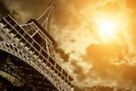 Biblical Numerology Reveals Stunning Connection Between Paris Conference, Gog and Magog