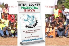IEBC bans campaigns in Siaya over recent violence