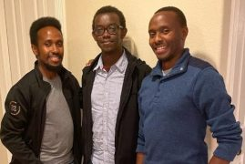 SILICON VALLEY SUCCESS: Kenyan students excel as engineers in the US