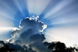HOW TO BE THE SILVER LINING IN THE CLOUD OF POLITICAL UNCERTAINTIES