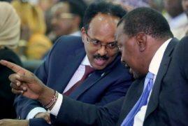Kenya block entry of Somali lawmakers amid diplomatic spat
