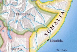Over 40 Al-Shabaab militants killed in air strike in Somalia: official