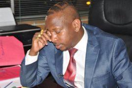 Sonko, Margaret Wanjiru isolated by Jubilee in race for Nairobi governor