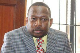 I Will Turn Uhuru Park into a Matatu Terminus – Sonko