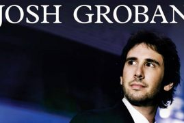 Josh Groban's Top 10 Rules For Success