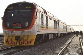 SGR Ranked Among Top 10 Railway Experiences in Global Rankings