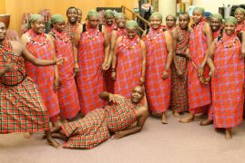 Kenya New England Music Festival, Sunday  June 28 2015,Time: 1:30PM Lynn Classical High School,MA