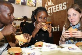 US fast food chain Hardee's set to open debut JKIA outlet