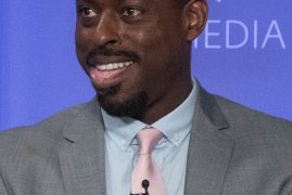"""Sterling K. Brown becomes First Black actor to win """"Outstanding Actor in a Drama Series"""" at 2018 #SAGAwards   Full List of Winners"""