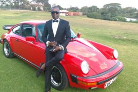 How Steve Mbogo acquired his questionable wealth