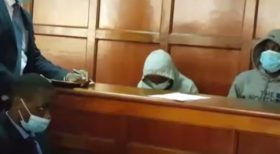 JKUAT Students Charged Over theft of Ksh24M from Bank