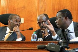 FOCUS NOW SHIFTS TO JSC AS INTERVIEWS FOR CHIEF JUSTICE SLOT COME TO A CLOSE