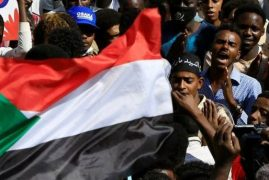 Sudan, Israel agree to normalize ties