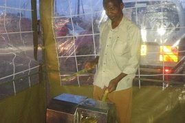 Nairobi's new craze: Making KSh10,000 per day selling freshly squeezed sugarcane juice