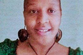 Transition/Death Announcement of Susan Wangui Njenga of Maryland, USA