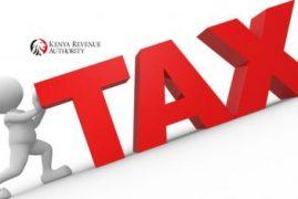 KRA advised to increase tax on flour, basic commodities to meet revenue shortfall