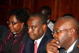 Super rich evade tax as poor carry burden 'Kenya losing billions to tax havens'