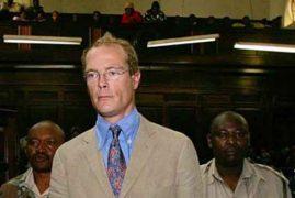 Lord Delamere's heir Thomas (Tom) Cholmondeley dies at MP Shah hospital after cardiac arrest