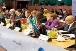 EU-Africa Economic Summit