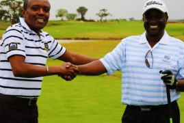The Man Behind Kenya's $650 Million Golf Estate
