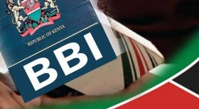 Kenyan Diaspora Baffled by BBI Taskforce For Ignored Recommendations