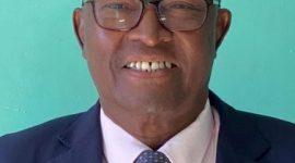 Transition/Death Announcement of Pastor Stanley Kamau Kariuki of Lowell,Massachusetts MA(Father to Moses Kamau)of California CA