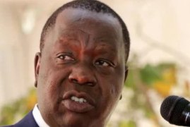 Matiang'i: Passports, IDs to be Processed, Issued on the Day of Application