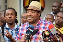 How Kabogo's attempts to besmirch Waititu ended in political disaster