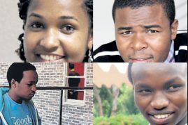 Top Kenyan Students Flying High in America