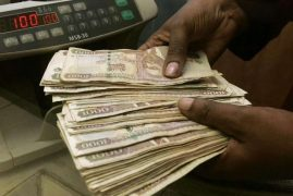 Kenya tops illicit financial activities in Africa – report
