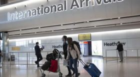The countries English holidaymakers can travel to without having to quarantine