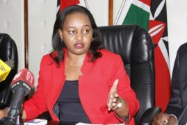 How did you make millions? Waiguru asked – VIDEO