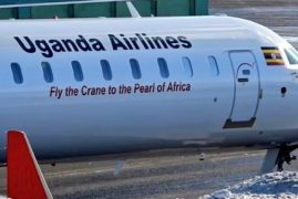 Uganda Acquires 2 Airbus Planes as it Seeks to Revive its National Carrier