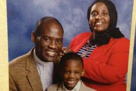 POLICE:Ugandan PASTOR, WIFE, 5-YEAR-OLD SON FOUND DEAD IN APARTMENT