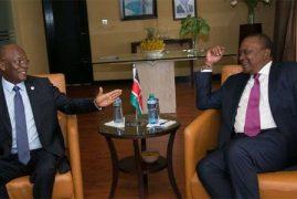 Uhuru, Magufuli order urgent ministers meeting on uneasy ties