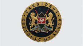 President Kenyatta Mourns Rev. Peter Kariuki Kania
