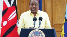 Uhuru moves key State agencies to National Treasury
