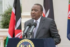 NEW FACES IN AS UHURU ANNOUNCES MORE CABINET APPOINTMENTS