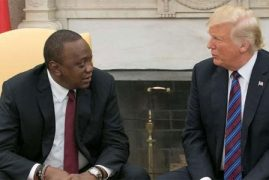 US blames corruption for slowing down foreign investments in Kenya