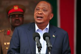Uhuru Disowns MPs Embroiled in Sex Accusations