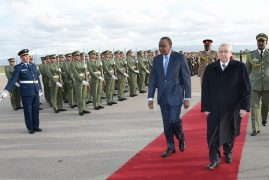 Uhuru Heads to Japan To meet PM Shinzo Abe