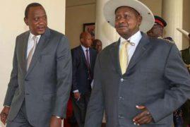 Uhuru Explains How Museveni Betrayed Kenya
